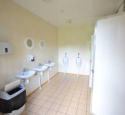 WC/pesemishoone