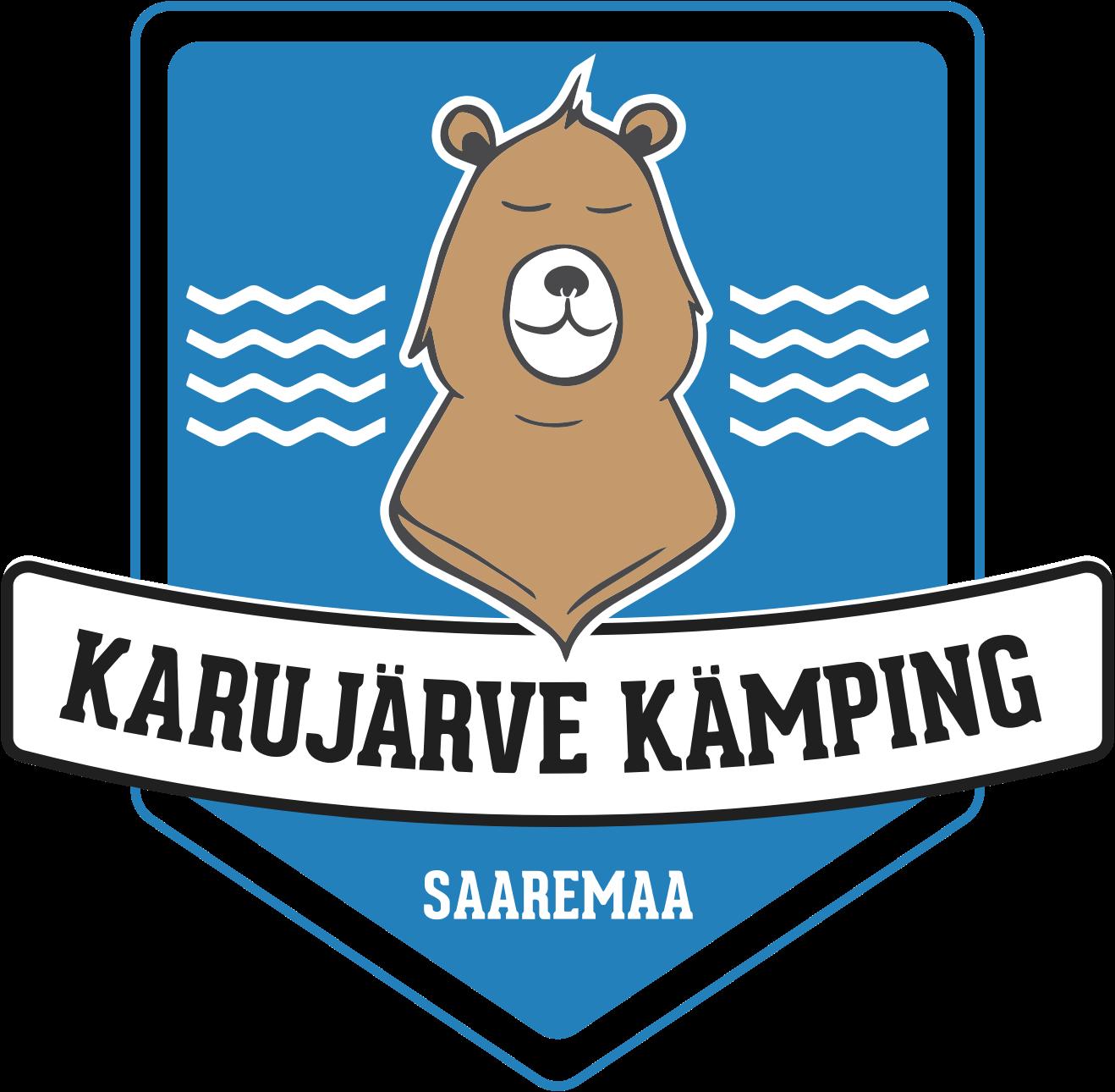 Karujärve Kämping